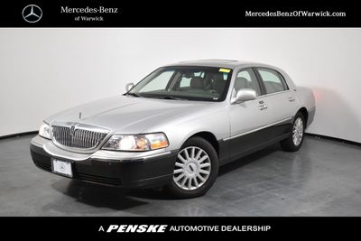 Used Lincoln Town Car At Inskip S Warwick Auto Mall Serving Providence Ri