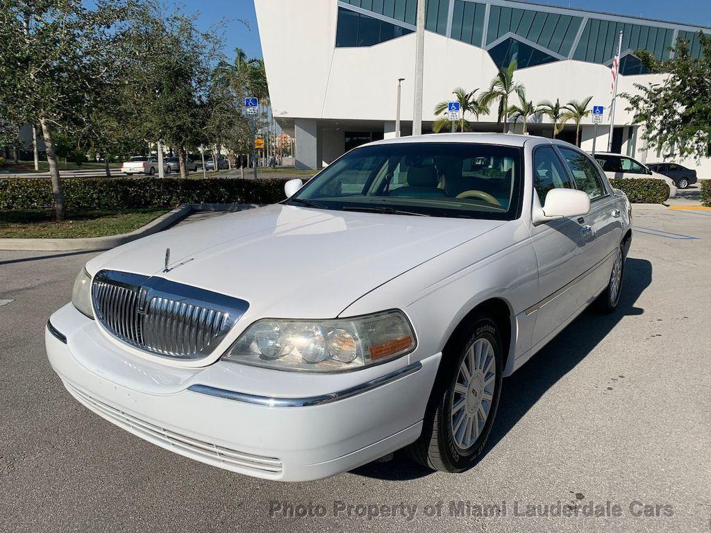 2005 Lincoln Town Car Signature - 20351876 - 12