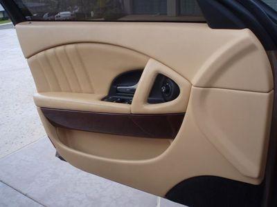 2005 Maserati Quattroporte Base Trim - Click to see full-size photo viewer