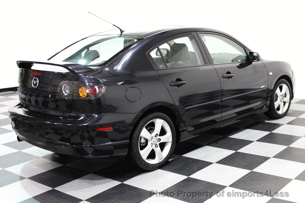 2005 used mazda mazda3 mazda3 2 3 sedan at eimports4less serving doylestown bucks county pa. Black Bedroom Furniture Sets. Home Design Ideas