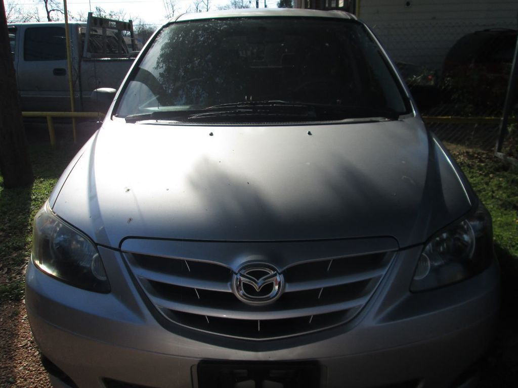 2005 Mazda MPV Base Trim - 14574812 - 4