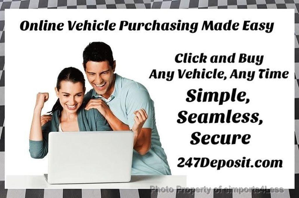 2005 Mazda MX-5 Miata 2dr Convertible Cloth Automatic - 17836885 - 4