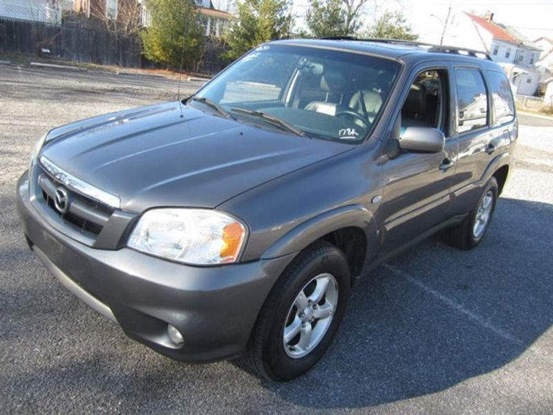 2005 used mazda tribute 4x4 limited s at contact us. Black Bedroom Furniture Sets. Home Design Ideas