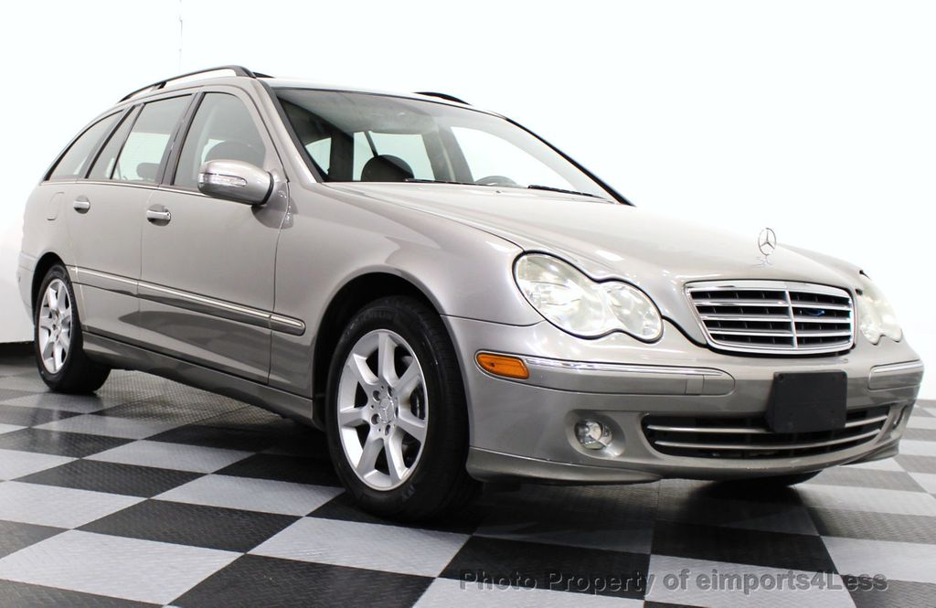 2005 used mercedes benz c class c240 4matic awd wagon at for 2005 mercedes benz suv