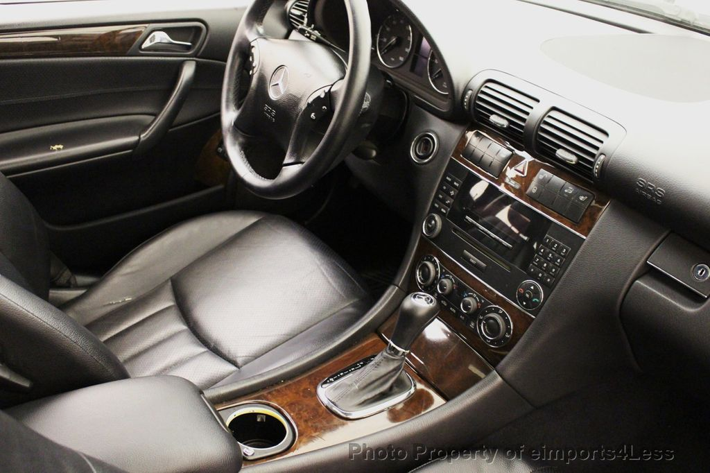 2003 mercedes c240 interior bing images for Common problems with mercedes benz c class