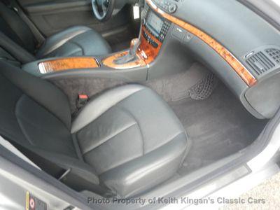 2005 Mercedes-Benz E-Class E320 4dr Sedan 3.2L *Ltd Avail* - Click to see full-size photo viewer