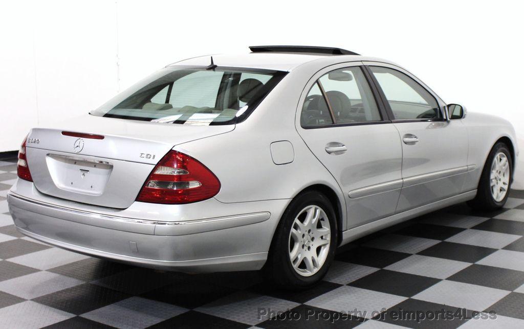 2005 Used Mercedes-Benz E-Class E320 CDI TURBO DIESEL ...
