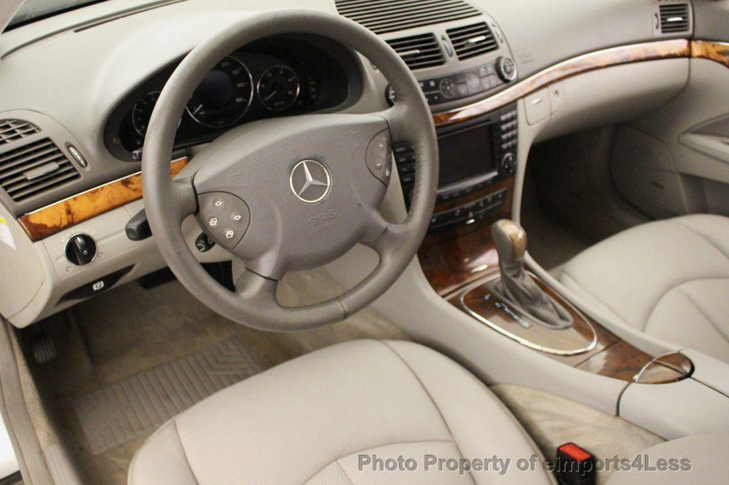 2005 used mercedes benz e class e320 cdi turbo diesel navigation at rh eimports4less com Mercedes E320 CDI Review 2005 E320 Black