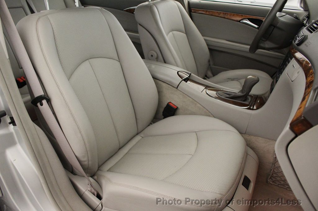 2005 Used Mercedes-Benz E-Class E320 CDI TURBO DIESEL NAVIGATION at ...