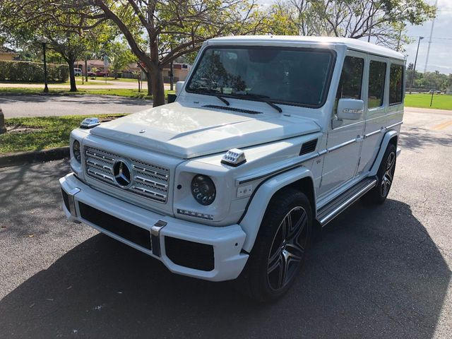 2005 used mercedes benz g class g500 4matic 4dr 5 0l at a for Mercedes benz g500 used