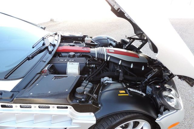 2005 Mercedes-Benz SLR McLaren  - Click to see full-size photo viewer