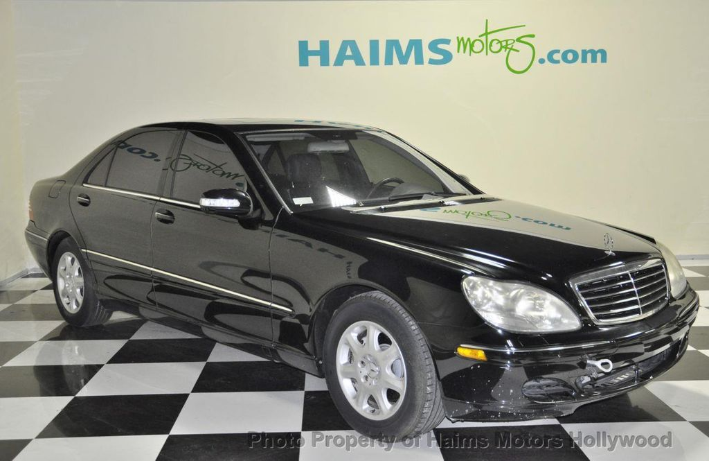 2005 used mercedes benz s class s500 4dr sedan 5 0l at for 2005 s500 mercedes benz
