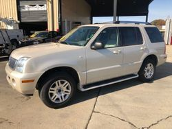 2005 Mercury Mountaineer - 4M2DU86K05ZJ27244
