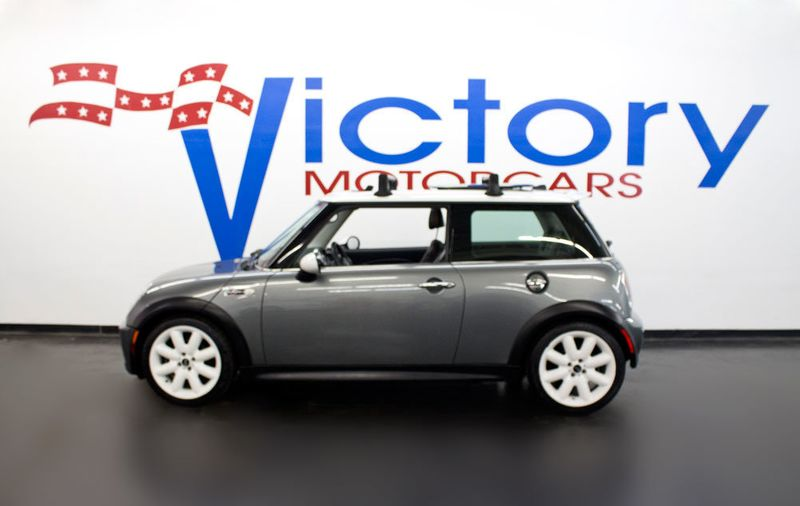 Mini Cooper Houston >> 2005 Used Mini Cooper At Victory Motorcars Serving Houston Tx Iid 17428025