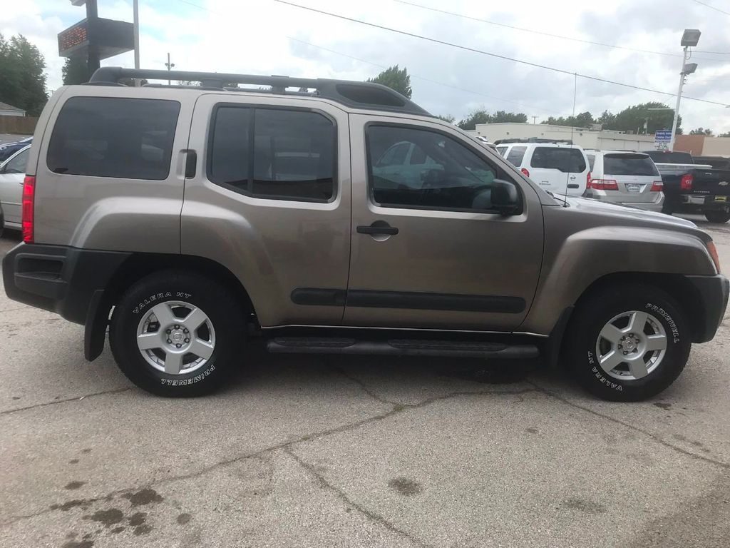 2005 Nissan Xterra 4dr S 2WD V6 Automatic - 18062910 - 9