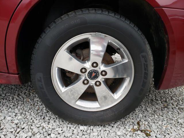 2005 Pontiac Grand Prix 4dr Sedan - 18182860 - 3