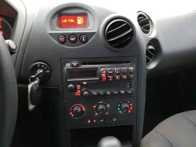 2005 Pontiac Grand Prix 4dr Sedan - 18182860 - 6