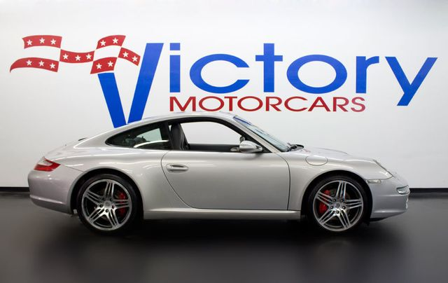 2005 Porsche 911 2dr Coupe Carrera S 997 - Click to see full-size photo viewer