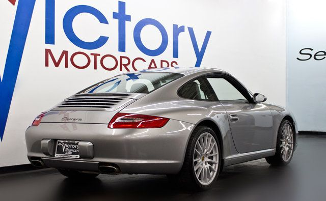 2005 Porsche 911 997 CARRERA CPE - Click to see full-size photo viewer