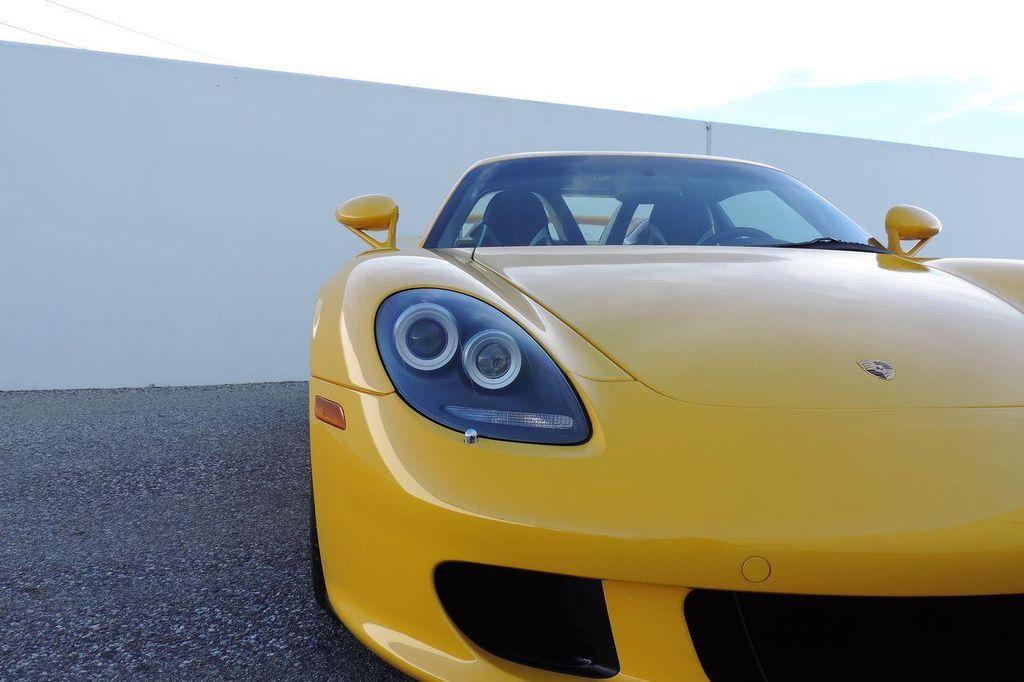 2005 Porsche Carrera GT 2dr Carrera - 13766513 - 15