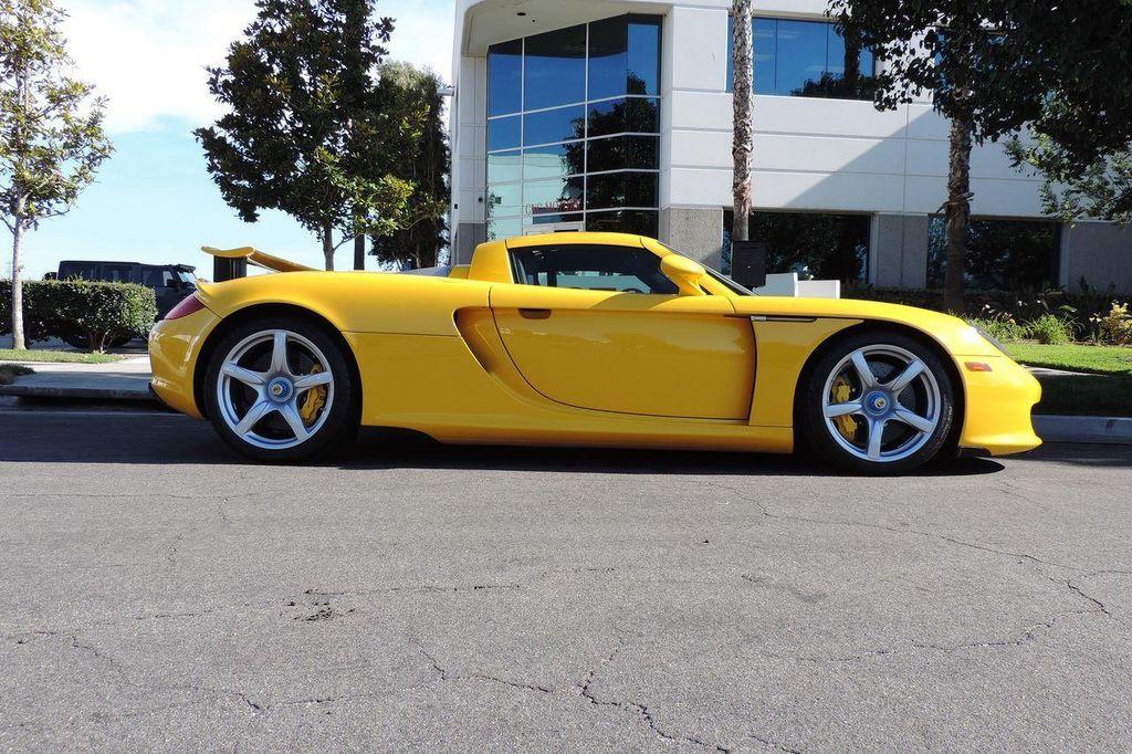 2005 Porsche Carrera GT 2dr Carrera - 13766513 - 1