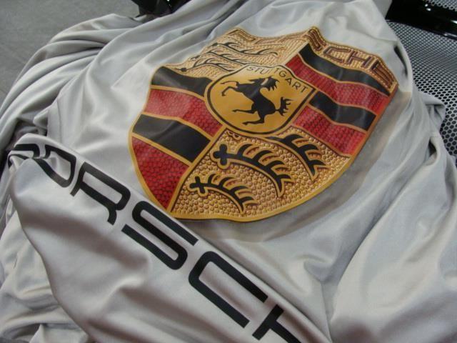 2005 Porsche Carrera GT Base Trim - 7074642 - 16