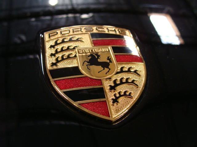 2005 Porsche Carrera GT Base Trim - 7074642 - 29