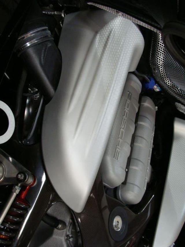 2005 Porsche Carrera GT Base Trim - 7074642 - 40