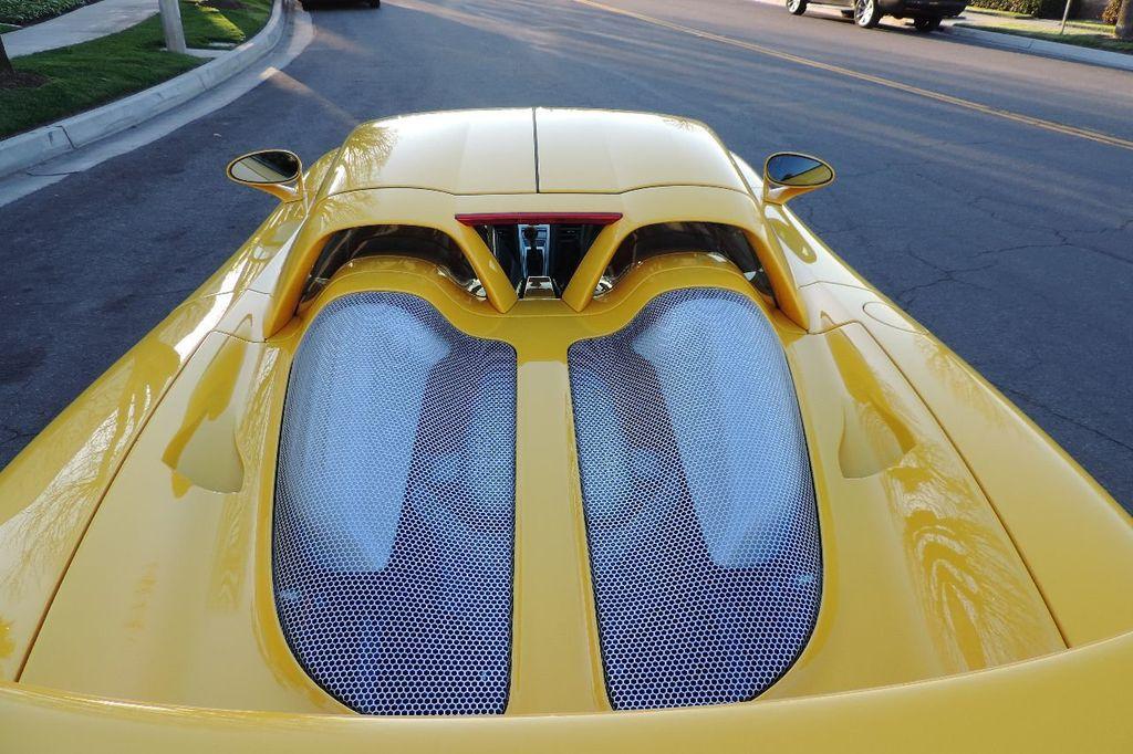 2005 Porsche Carrera GT Carrera GT - 13349893 - 14