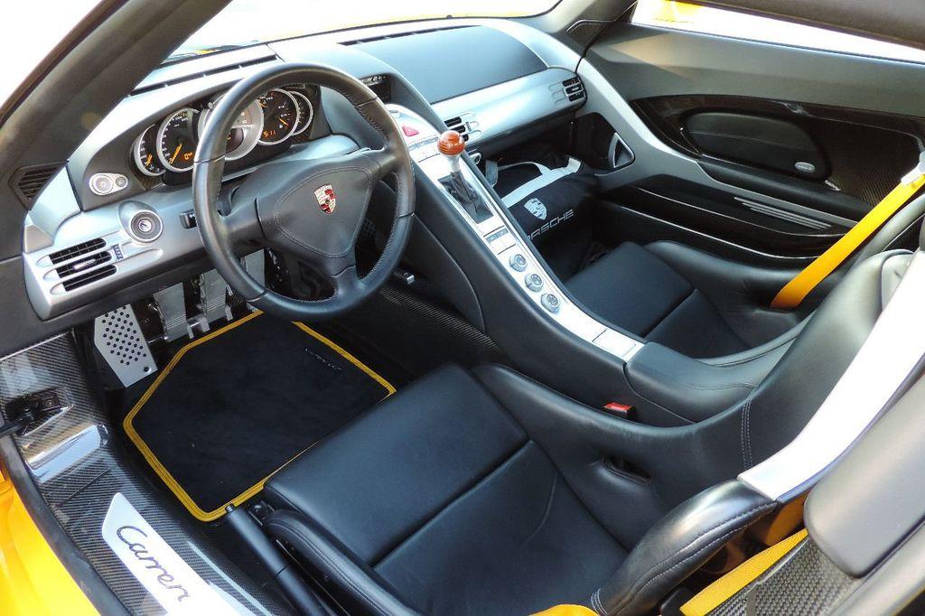 2005 Porsche Carrera GT Carrera GT - 13349893 - 18