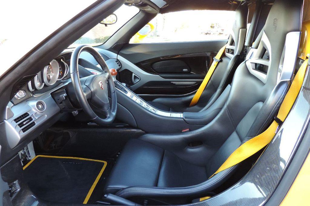 2005 Porsche Carrera GT Carrera GT - 13349893 - 19