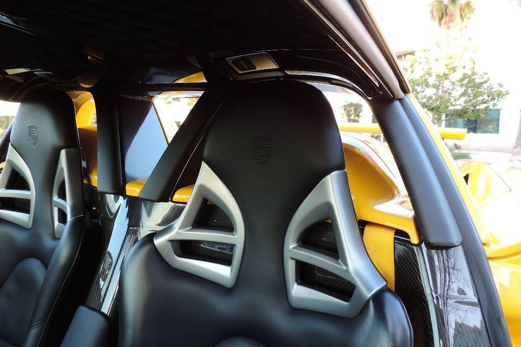 2005 Porsche Carrera GT Carrera GT - 13349893 - 21