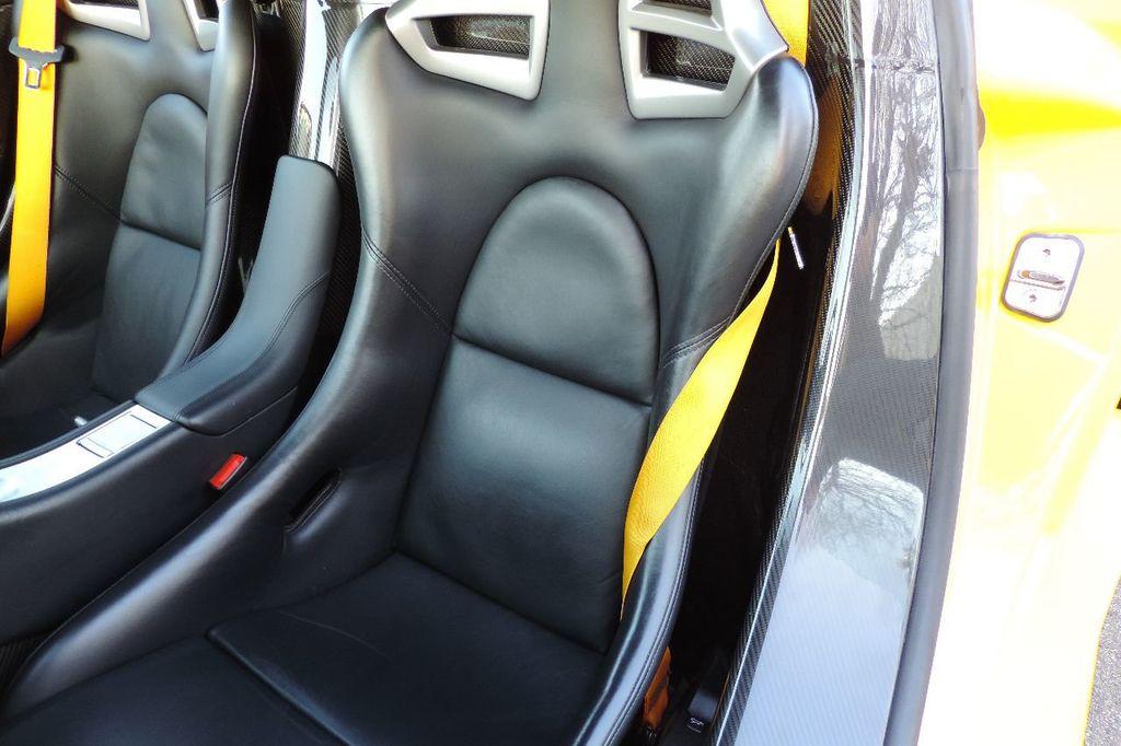 2005 Porsche Carrera GT Carrera GT - 13349893 - 22