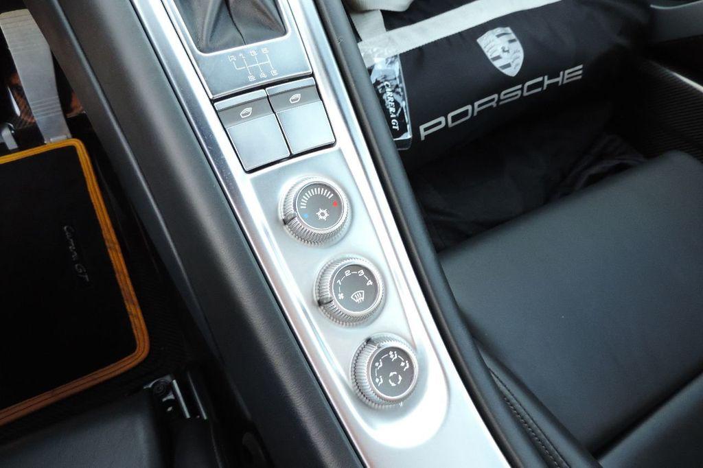 2005 Porsche Carrera GT Carrera GT - 13349893 - 27