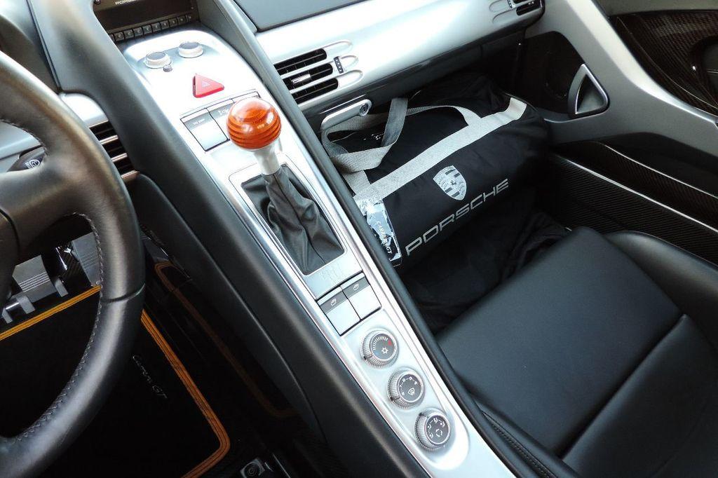 2005 Porsche Carrera GT Carrera GT - 13349893 - 28