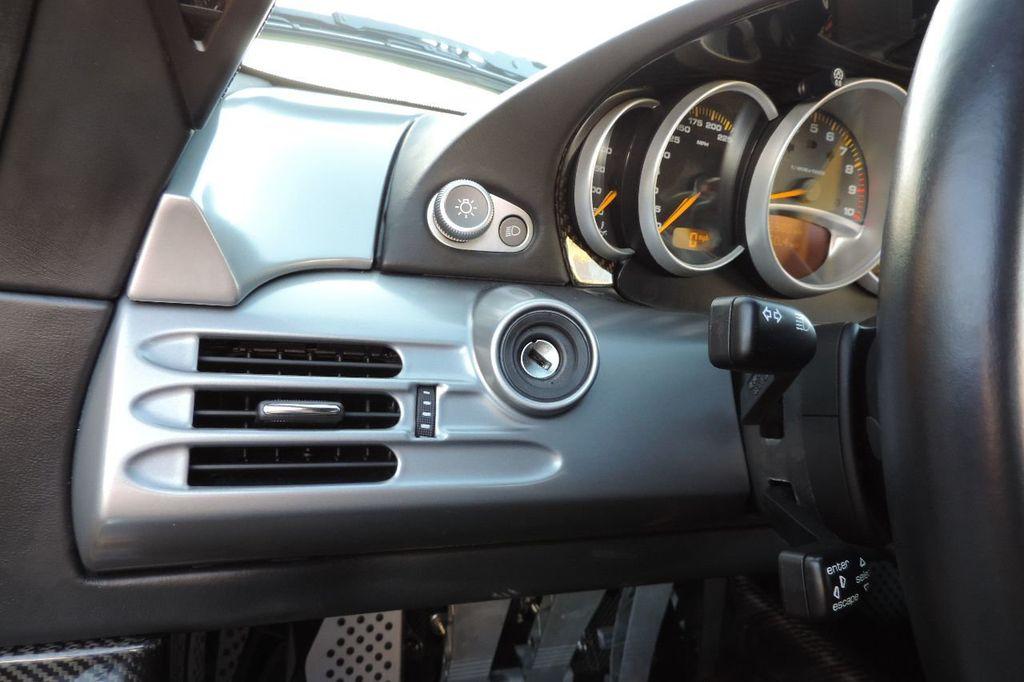 2005 Porsche Carrera GT Carrera GT - 13349893 - 31