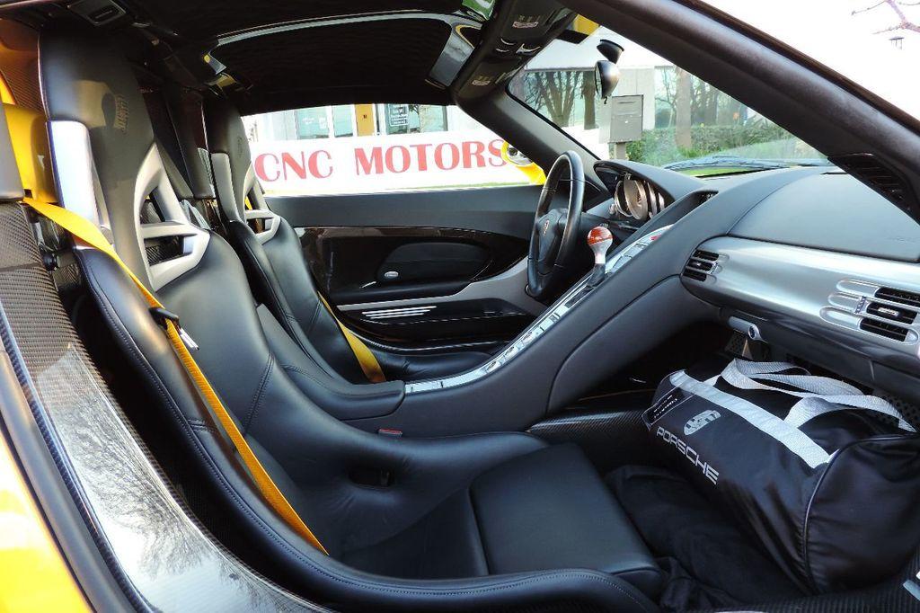2005 Porsche Carrera GT Carrera GT - 13349893 - 38