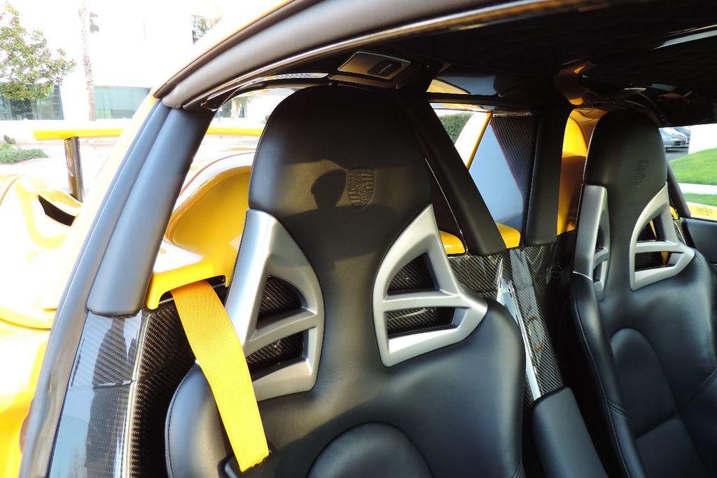 2005 Porsche Carrera GT Carrera GT - 13349893 - 40