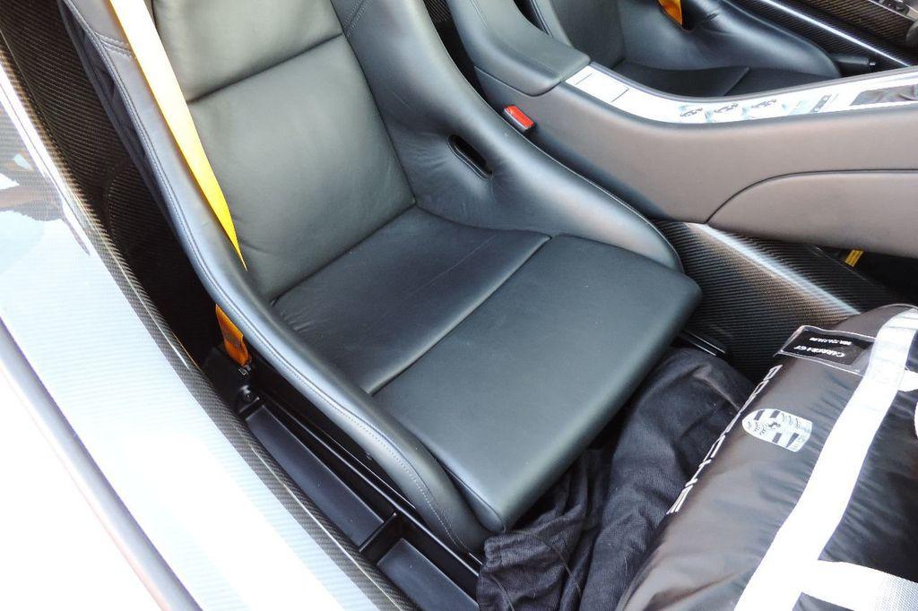 2005 Porsche Carrera GT Carrera GT - 13349893 - 42