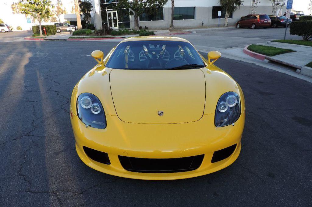 2005 Porsche Carrera GT Carrera GT - 13349893 - 4