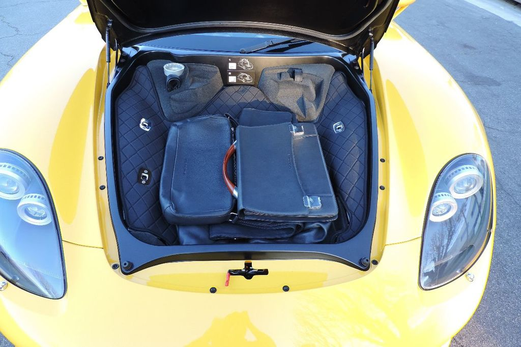 2005 Porsche Carrera GT Carrera GT - 13349893 - 47