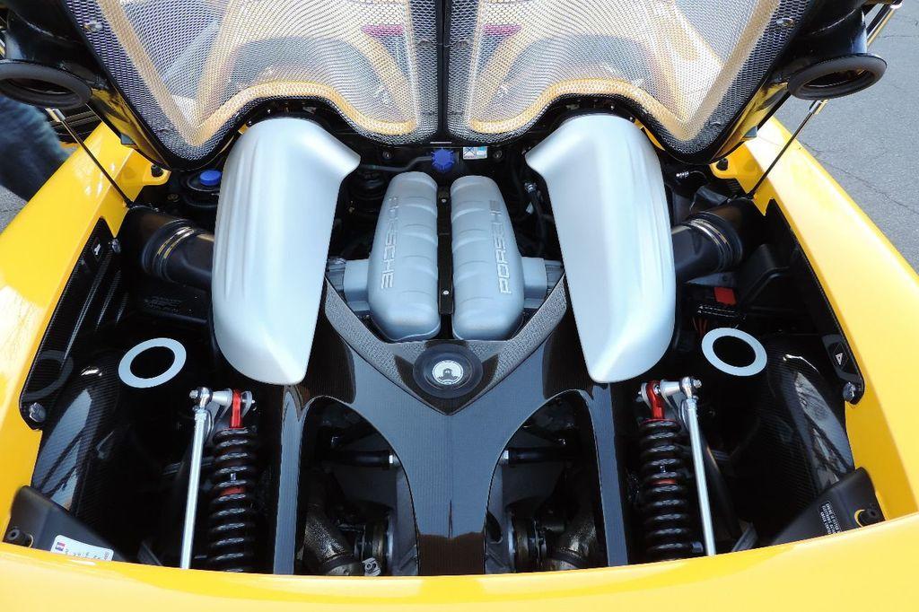 2005 Porsche Carrera GT Carrera GT - 13349893 - 48