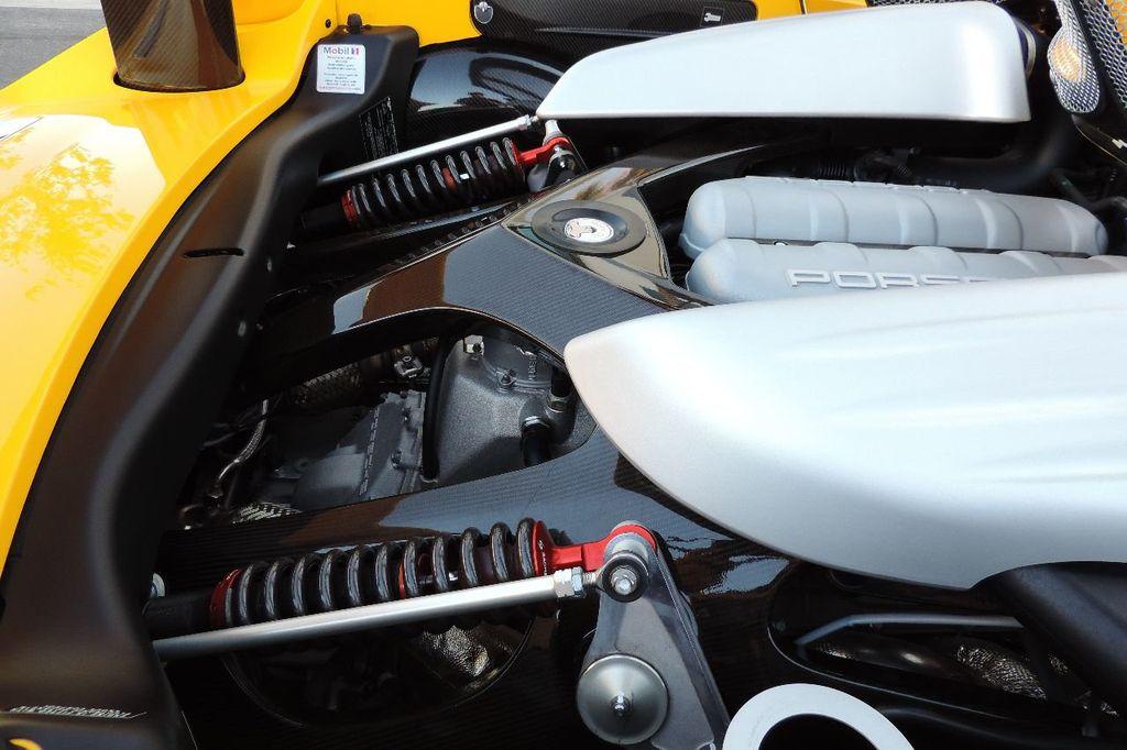 2005 Porsche Carrera GT Carrera GT - 13349893 - 49