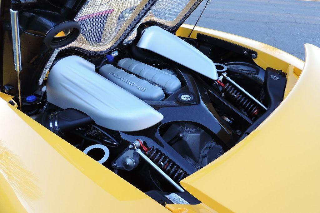 2005 Porsche Carrera GT Carrera GT - 13349893 - 51