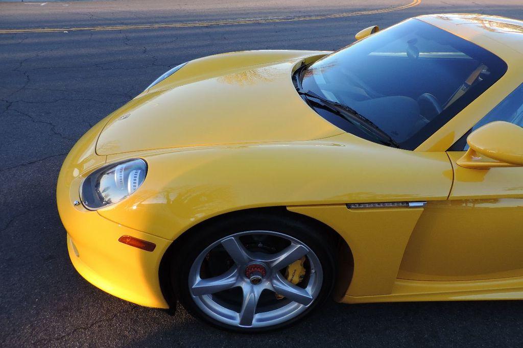 2005 Porsche Carrera GT Carrera GT - 13349893 - 54