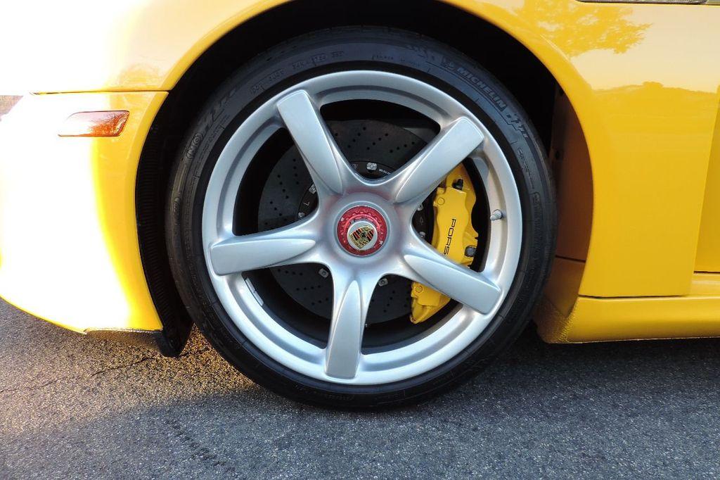 2005 Porsche Carrera GT Carrera GT - 13349893 - 55