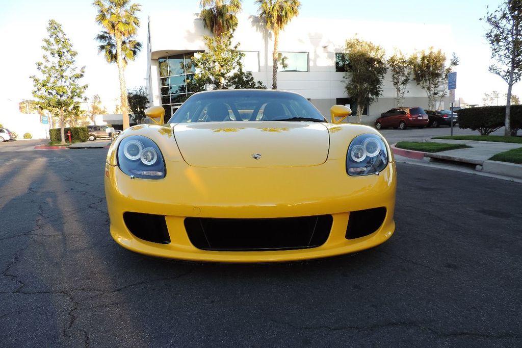 2005 Porsche Carrera GT Carrera GT - 13349893 - 5
