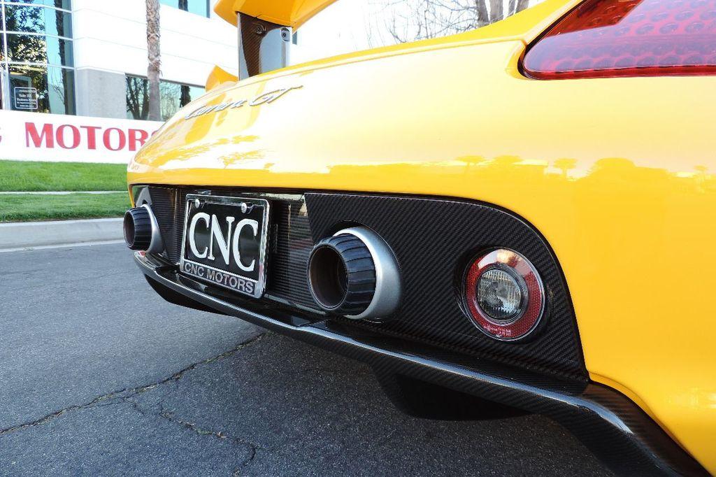 2005 Porsche Carrera GT Carrera GT - 13349893 - 64