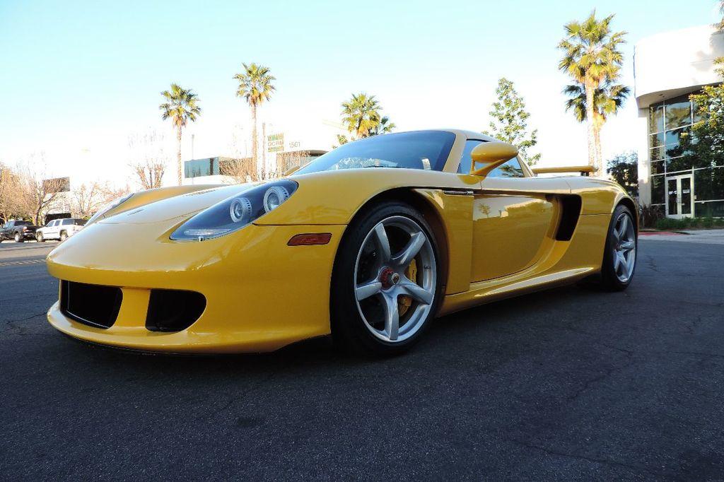 2005 Porsche Carrera GT Carrera GT - 13349893 - 7