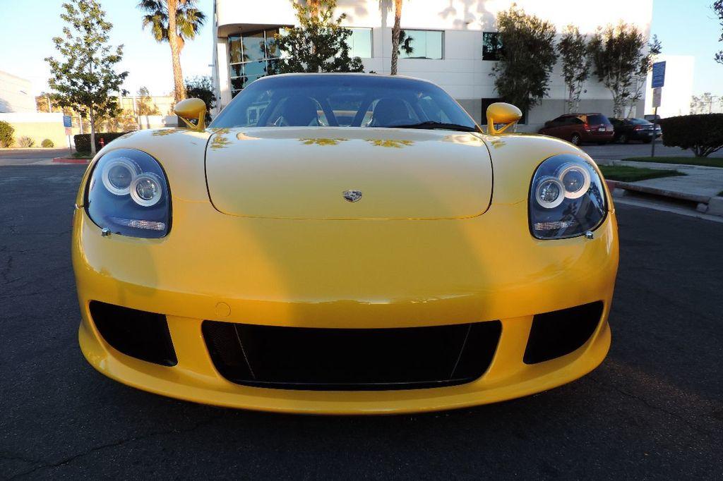 2005 Porsche Carrera GT Carrera GT - 13349893 - 77